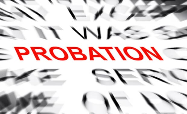 Terminating Probation Early