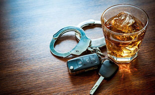 hiring a DUI Lawyer