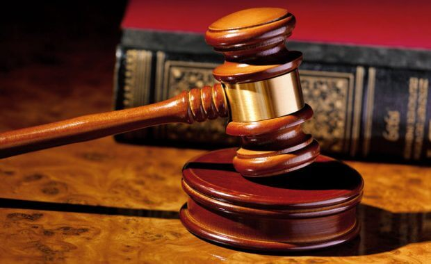Lawyer for a Misdemeanor Charge